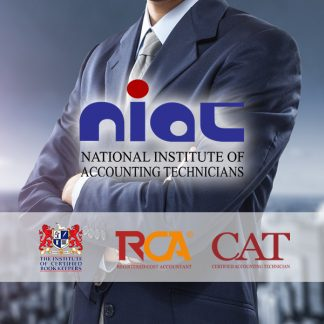 NIAT Certification Programs